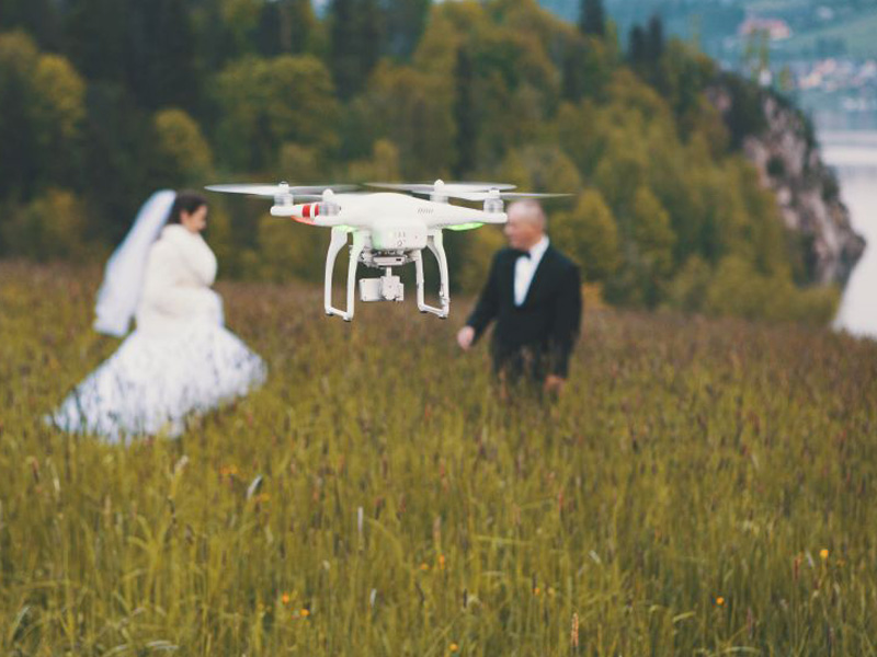 Dron, filmy z drona Piotrków Trybunalski